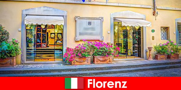 Rejseguide i Firenze med gratis insider tips til afslapning
