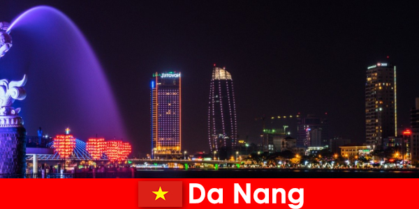 Da Nang en imponerende by for nyankomne til Vietnam