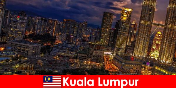 Kuala Lumpur altid en rejse værdi for sydøstasiatiske rejsende