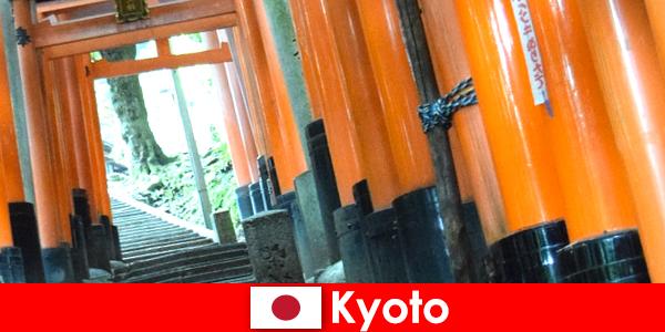 Kyoto fishing village i Japan byder på forskellige UNESCO-attraktioner