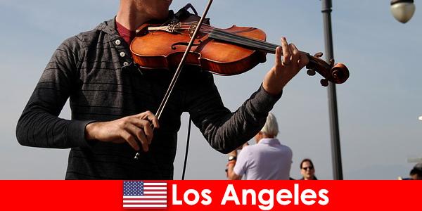 Attraktioner værd at se i Los Angeles for internationale rejsende