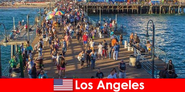 Professionel turistguide til top bådture og rides i Los Angeles