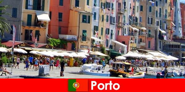 Porto er altid et populært rejsemål for backpackere og feriegæster med små budgetter