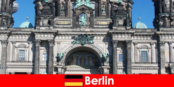 Berlin trods Covid 19 tiltrækker nye turister fra hele verden