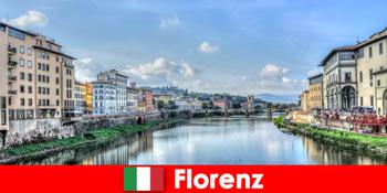 Firenze Italien Brands City for mange fremmede