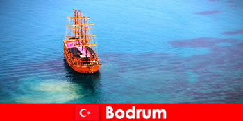 Klubtur for medlemmer med venner i smukke Bodrum Tyrkiet