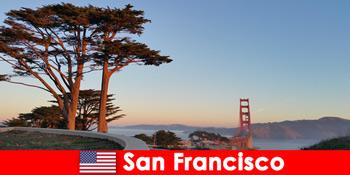 San Francisco Adventure Experience for vandrere i USA